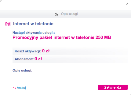 T Mobile Michał Durys